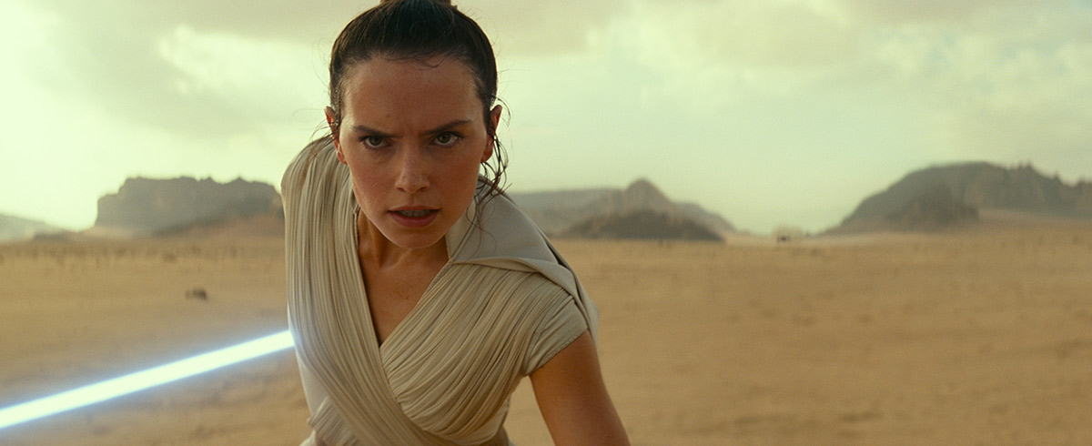 The New 'Star Wars' Teaser Trailer is Here