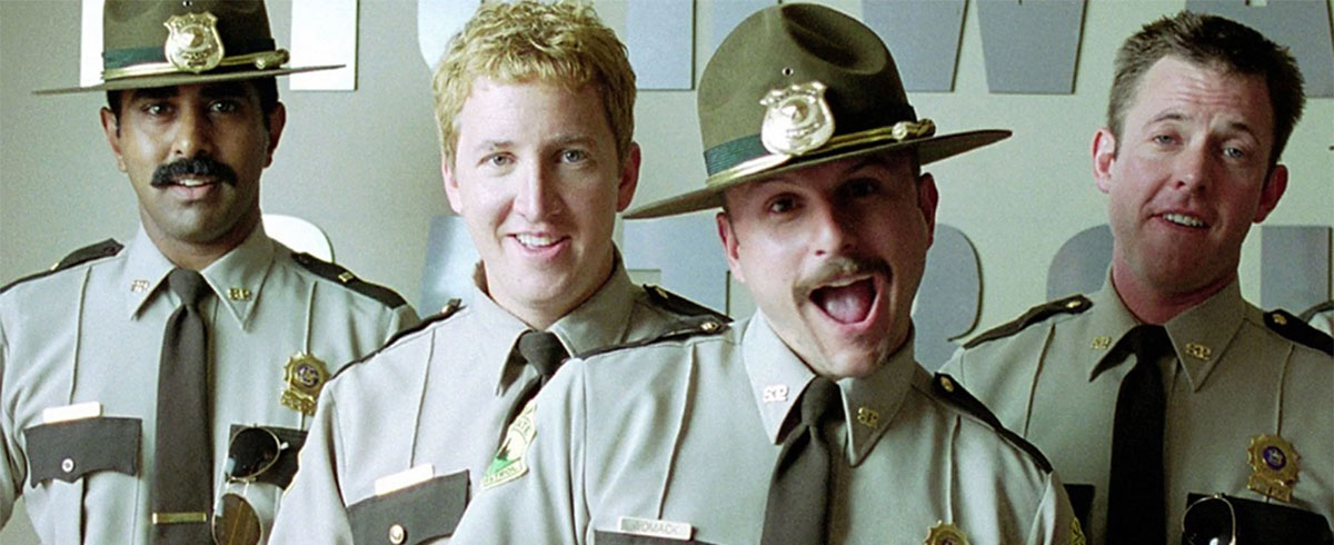 Wait, is 'Super Troopers 2' Actually Good?