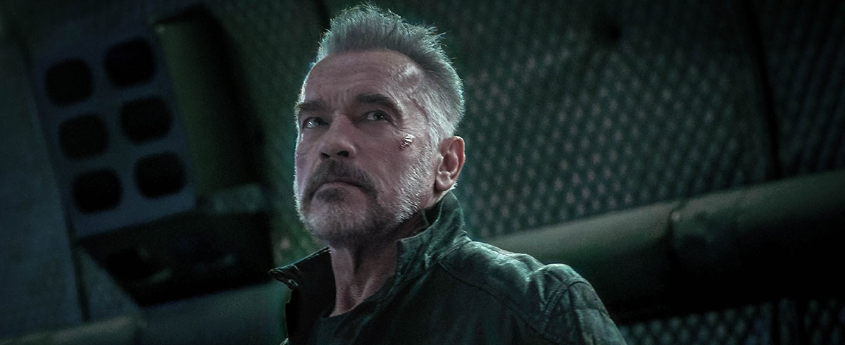 The First 'Terminator: Dark Fate' Trailer is Here
