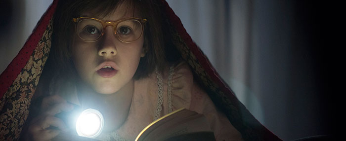 Spielberg's The BFG is Awe-Inspiring, and Slow
