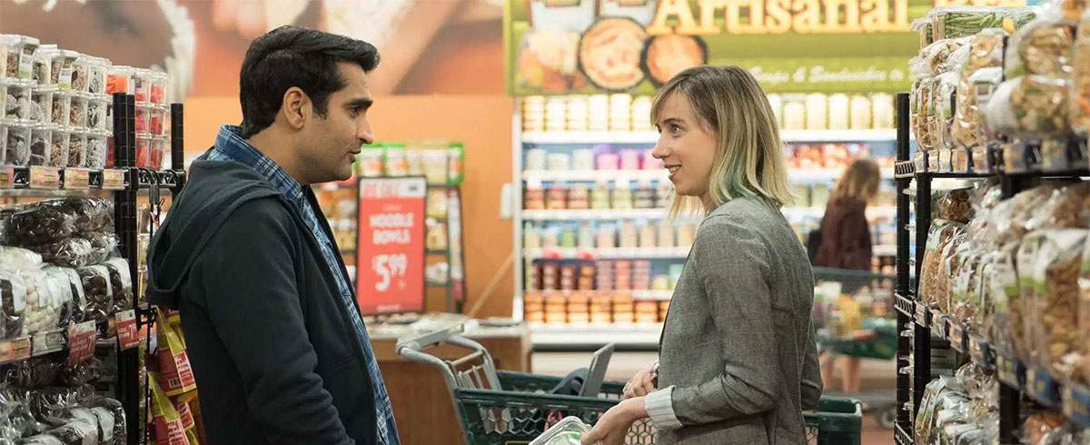 Review: 'The Big Sick' is a Must-See