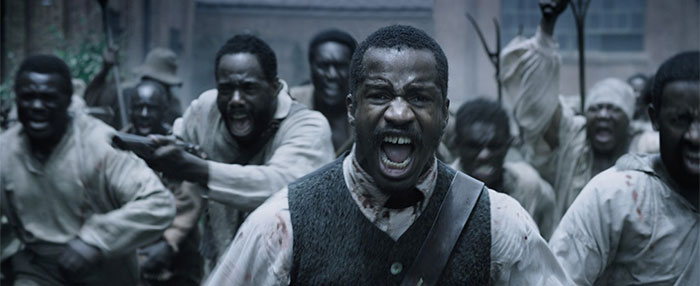 Watch the New 'Birth of a Nation' Trailer