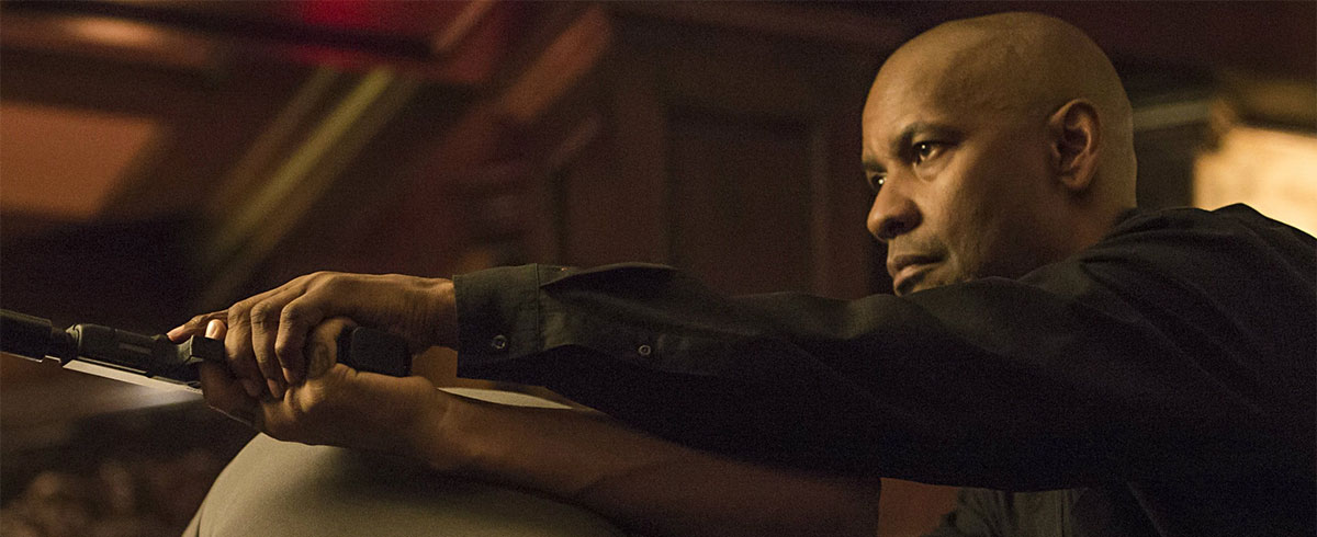 Review: 'The Equalizer 2'