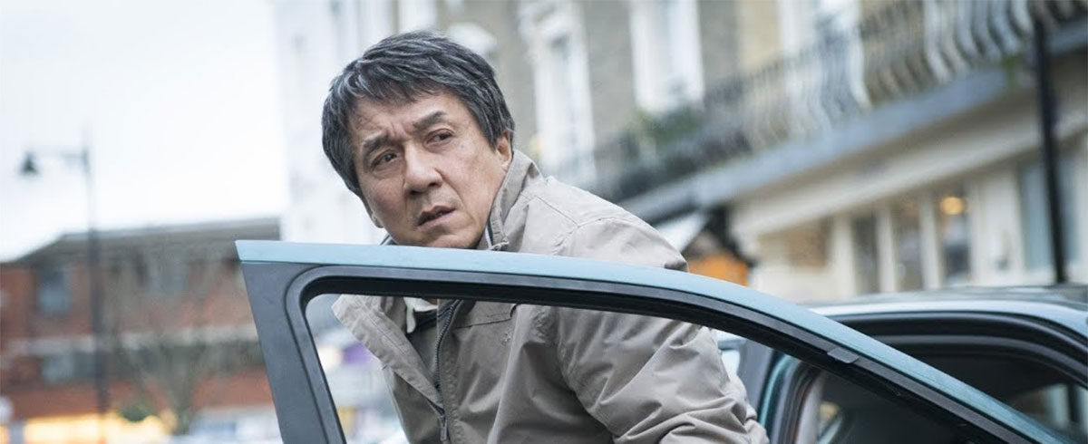 Review: Jackie Chan's 'The Foreigner' Kicks Ass