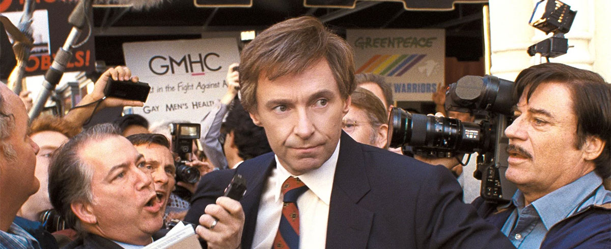 Review: 'The Front Runner'