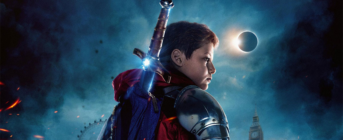 Review: 'The Kid Who Would Be King'