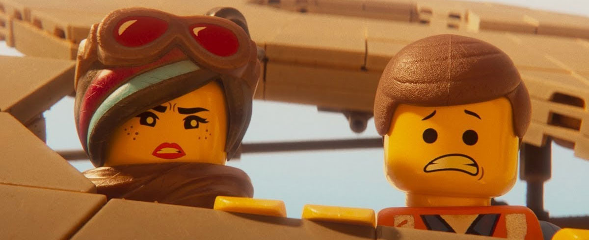 Everything is Awesome with 'The LEGO Movie 2'