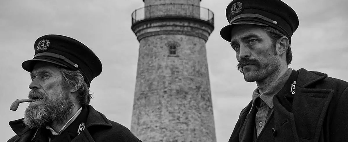 Review: 'The Lighthouse'