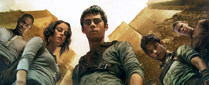 The Maze Runner
