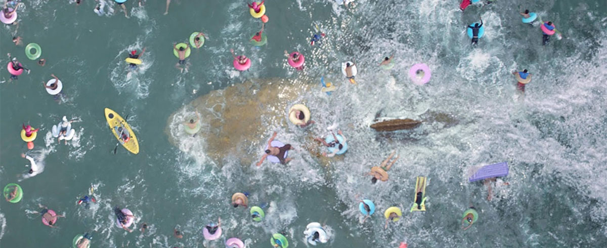 Review: 'The Meg' Is What It Is