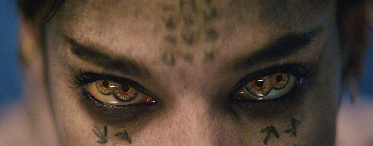 'The Mummy' Review: Xenu Warrior Princess