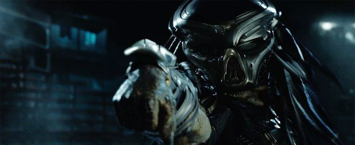Review: 'The Predator'