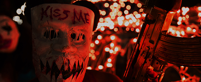'The Purge: Election Year' Doesn't Get My Vote