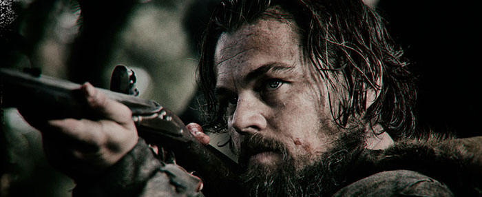 The Revenant Claws Its Way Onto Blu-ray