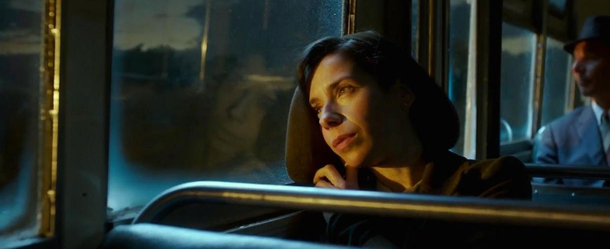 Review: 'The Shape of Water'