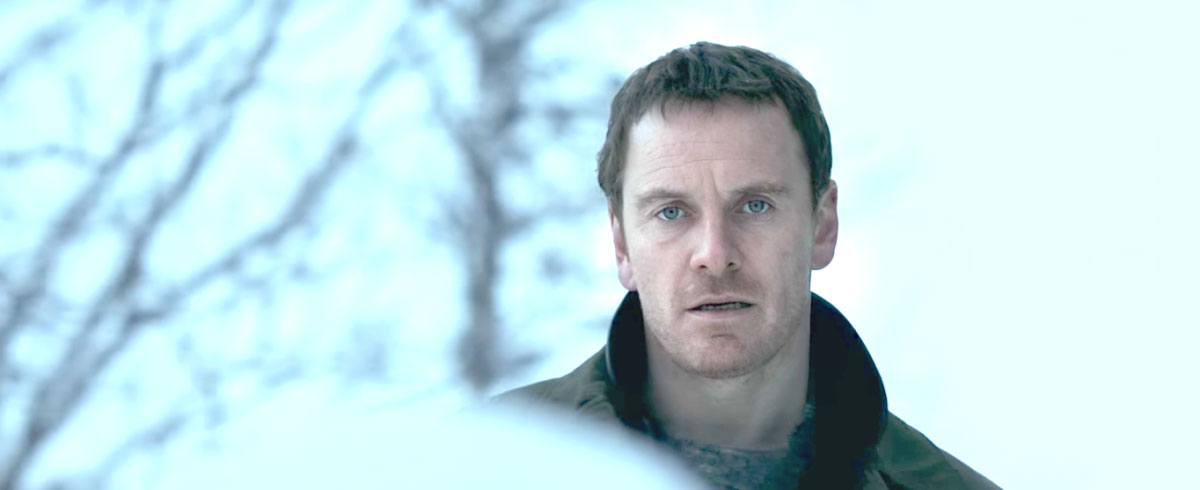 Review: 'The Snowman' Sucks