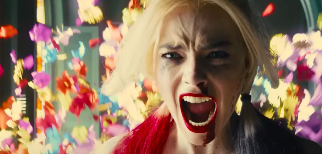 'The Suicide Squad' Trailer is Here, and It Is Something