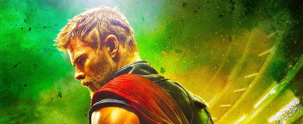 Watch the Kick-Ass Trailer for 'Thor: Ragnarok'