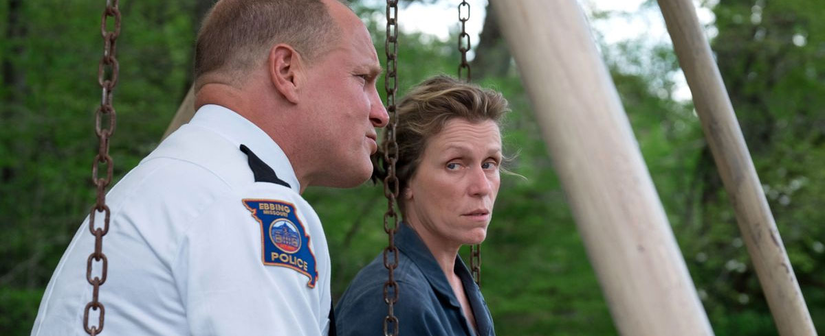 Is 'Three Billboards' the Best Movie of 2017?