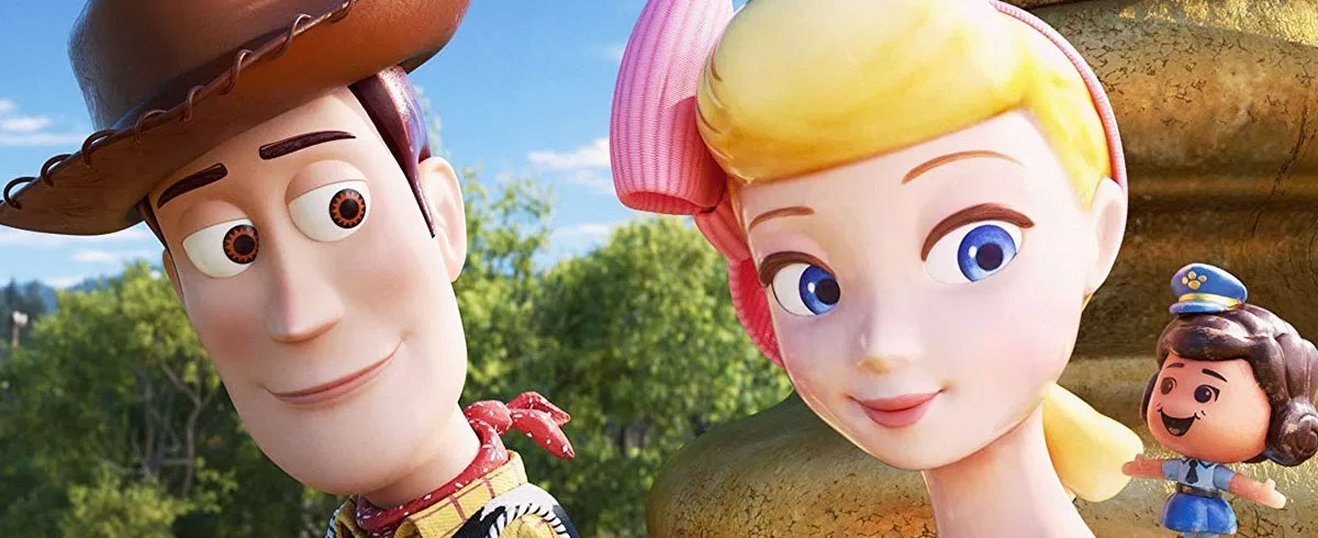 Now on Blu-ray, 'Toy Story 4' Defies Expectations