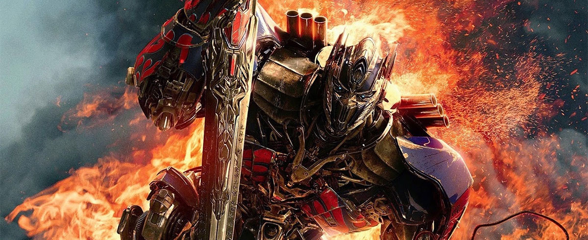 The New 'Transformers' Apparently is Awful
