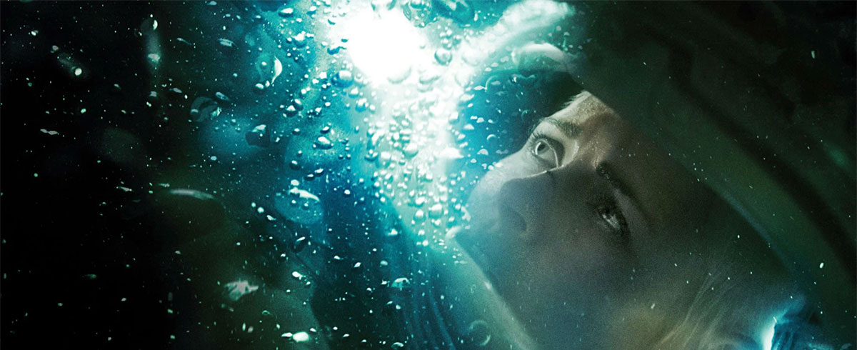 'Underwater' Review: Breath Race 2000?