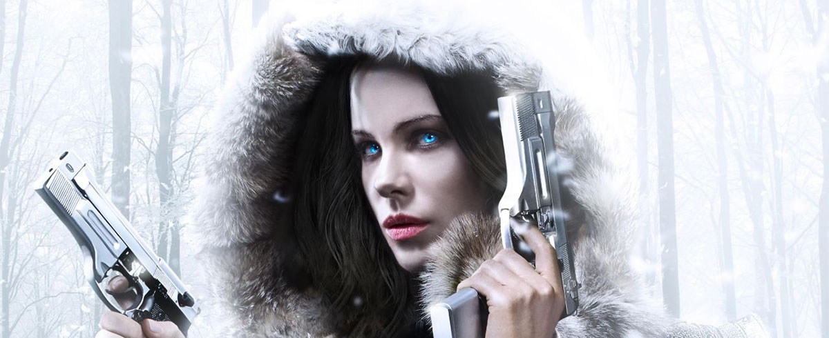 'Underworld: Blood Wars' Bites Into Blu-ray