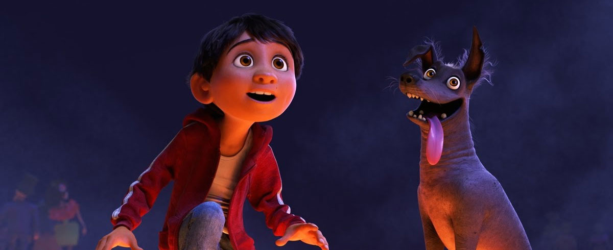 Review: 'Coco' Another Pixar Must-See