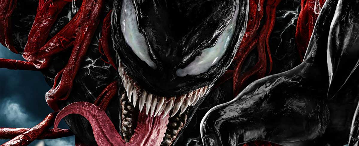 The 'Venom: Let There Be Carnage Trailer' is Here