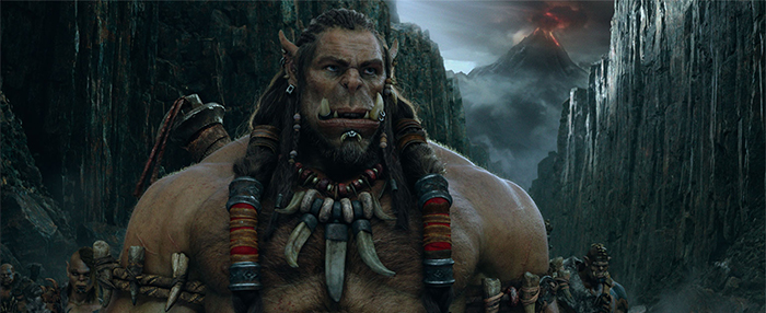 Warcraft is the Most Amazing Movie Ever