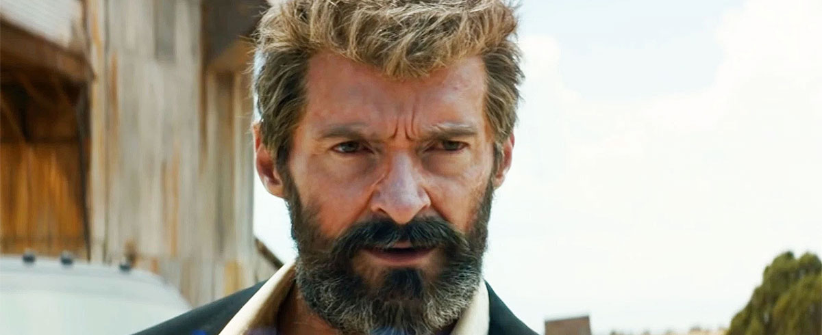 Review: 'Logan' is the Comic Book Movie We Need