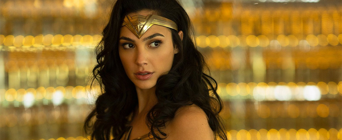 Check Out the First 'Wonder Woman 1984' Trailer