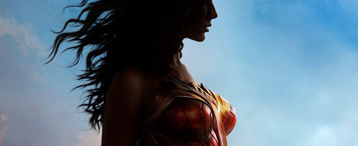 On Blu-ray: 'Wonder Woman'