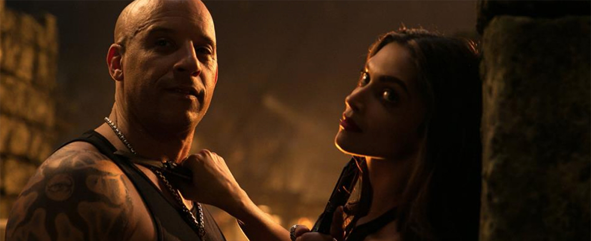 Review: 'xXx: The Return of Xander Cage'