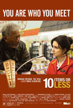 10 Items or Less movie poster