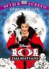 101 Dalmatians movie poster