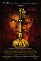 1408 movie poster