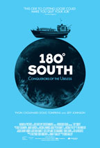 180° South: Conquerors of the Useless preview