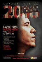 2016 Obama's America movie poster