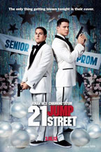 21 Jump Street preview