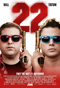 22 Jump Street preview