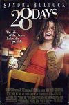 28 Days movie poster
