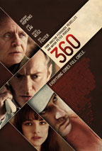 360 movie poster