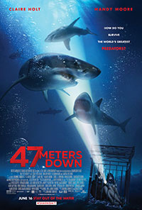 47 Meters Down preview