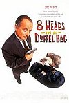 8 Heads In A Duffel Bag movie poster