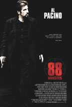 88 Minutes preview