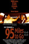 95 Miles to Go movie poster