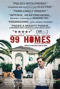 99 Homes preview
