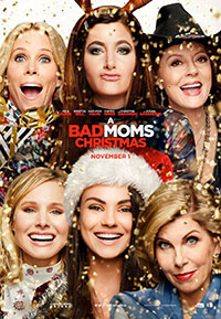 A Bad Moms Christmas preview