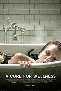 A Cure for Wellness preview